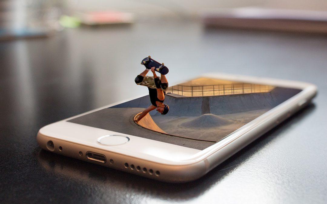 Co czeka nas w kolejnych generacjach smartfonów?